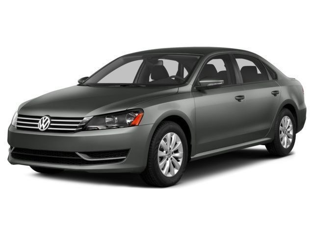 Photo Used 2015 Volkswagen Passat 1.8T SE CLEAN CARFAX FANTASTIC GAS MILEAGE PERFECT in Ardmore, OK
