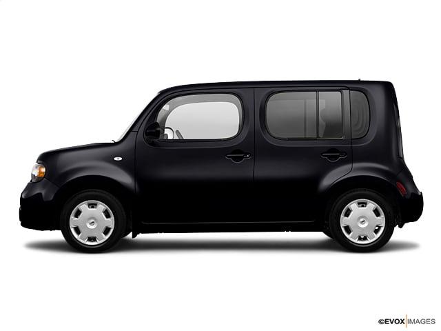 Photo 2010 Nissan Cube 1.8S