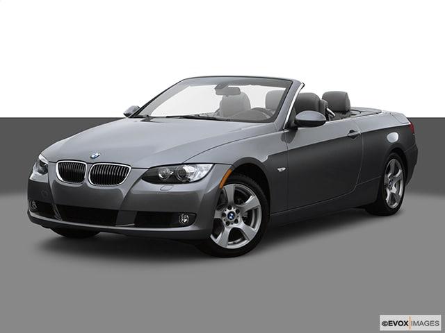 Photo Pre-Owned 2007 BMW 335i 335i Convertible Rear-wheel Drive in Atlanta GA