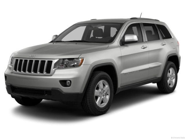 Photo 2013 Jeep Grand Cherokee Limited SUV in Burnsville, MN.