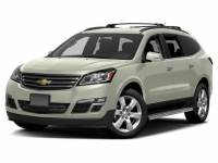Used 2017 Chevrolet Traverse LT w/1LT SUV in Eugene