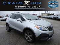 Pre Owned 2014 Buick Encore FWD VINKL4CJASB1EB601003 Stock Number9382302