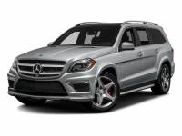 Pre-Owned 2016 Mercedes-Benz GL 63 AWD 4MATIC®