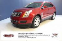 Certified Pre-Owned 2015 Cadillac SRX FWD 4dr Luxury Collection