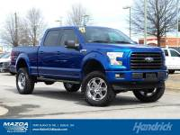 2017 Ford F-150 XLT Pickup in Franklin, TN