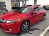 Used 2013 Acura TSX 2.4 Sedan in Bowie, MD