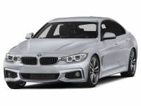 2015 BMW 4 Series 4dr Sdn 435i RWD Gran Coupe Sedan Near Los Angeles