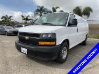Used 2018 Chevrolet Express Cargo Van L in Oxnard CA