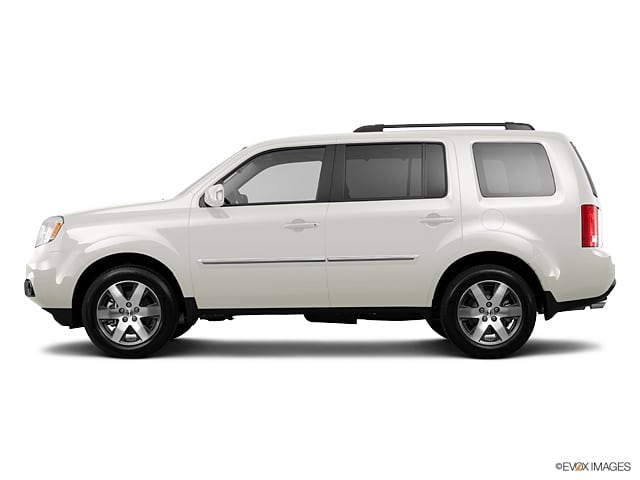 Photo 2013 Honda Pilot Touring SUV 4x4
