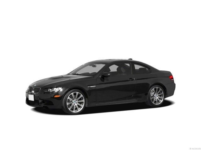 Photo Pre-Owned 2012 BMW M3 Coupe in Sudbury, MA