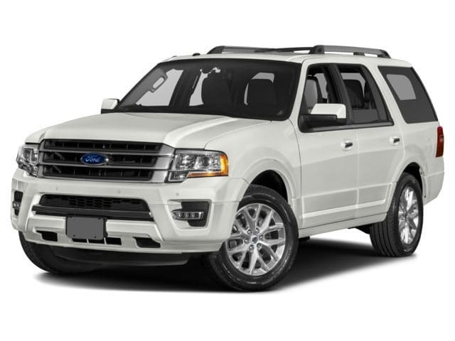 Photo Used 2017 Ford Expedition Limited 4x4 For Sale in Seneca, SC