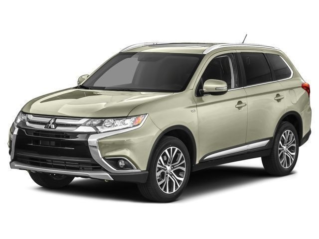 Photo 2016 Used Mitsubishi Outlander AWC 4dr GT For Sale in Moline IL  Serving Quad Cities, Davenport, Rock Island or Bettendorf  P1994