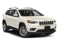 New 2019 Jeep Cherokee Trailhawk 4WD Sport Utility