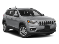 New 2019 Jeep Cherokee Trailhawk Elite 4WD Sport Utility