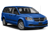 New 2019 Dodge Grand Caravan GT FWD Mini-van, Passenger