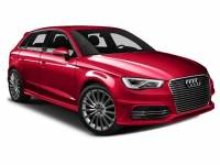 Certified Pre-Owned 2016 Audi A3 e-Tron Premium Plus Premium Plus Near Palo Alto, CA