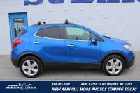 Used 2015 Buick Encore Leather for sale in Milwaukee WI