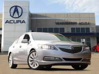2016 Acura RLX Sport Hybrid Base w/Technology Package (DCT)