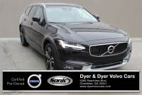 Certified Used 2018 Volvo V90 Cross Country T5 AWD Wagon near Atlanta, GA