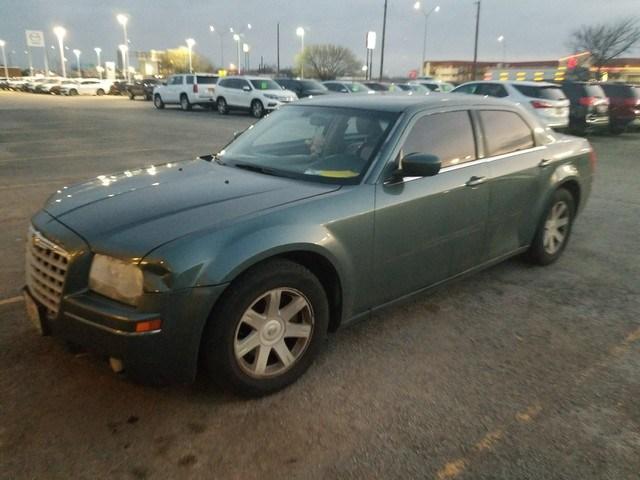 Photo 2005 Chrysler 300 Touring
