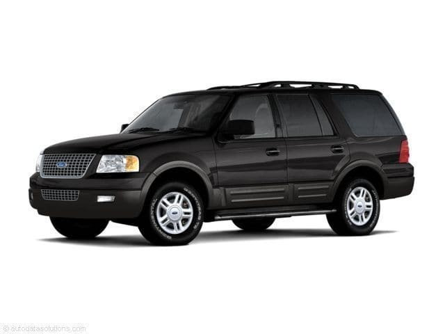 Photo Used 2005 Ford Expedition For Sale in Thorndale, PA  Near West Chester, Malvern, Coatesville,  Downingtown, PA  VIN 1FMFU18535LA39509