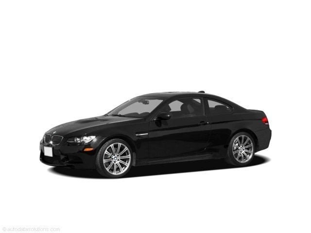 Photo Used 2011 BMW M3 for sale in ,