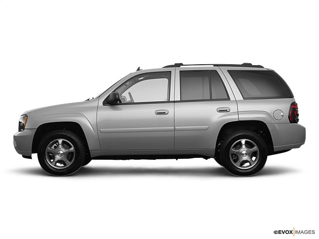 Photo 2008 Chevrolet TrailBlazer SS SUV