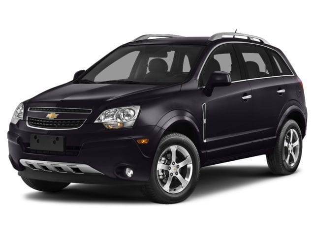 Photo 2015 Chevrolet Captiva Sport LT for sale near Seattle, WA