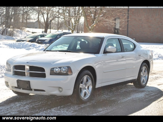 Photo 2009 Dodge Charger Police for sale in Flushing MI