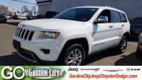 Used 2015 Jeep Grand Cherokee Limited 4WD Limited For Sale | Hempstead, Long Island, NY