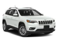 New 2019 Jeep Cherokee Trailhawk Elite 4x4 V6 | Sunroof | Navigation 4WD Sport Utility