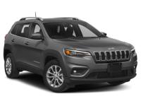 New 2019 Jeep Cherokee Trailhawk 4x4 V6 | Navigation | Remote Start 4WD Sport Utility