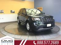 2016 Ford Explorer XLT SUV   Mansfield, OH