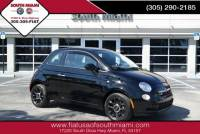 Used 2017 FIAT 500 Pop Hatchback in Miami