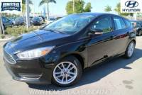 Used 2016 Ford Focus 5dr HB SE in Miami