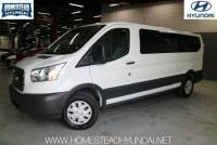 Used 2017 Ford Transit Wagon T-350 148 Low Roof XLT Swing-Out RH Dr Minivan/Van in Miami