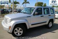 Used 2012 Jeep Liberty RWD 4dr Sport SUV in Miami