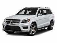 Certified Pre-Owned 2015 Mercedes-Benz AMG® GL 63 SUV AWD 4MATIC®