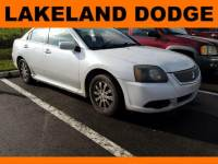 Pre-Owned 2010 Mitsubishi Galant FE