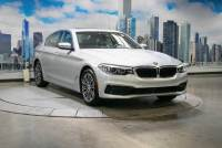 Used 2019 BMW 530i For Sale at Karl Knauz BMW   VIN: WBAJA7C53KWC78201
