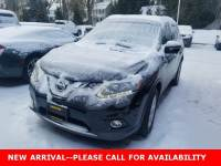 Used 2014 Nissan Rogue SL SUV AWD for Sale in Stow, OH