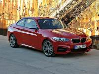 2015 BMW 2 Series 2dr Cpe M235i RWD Coupe