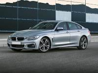 2015 BMW 4 Series 4dr Sdn 428i RWD Gran Coupe Sedan