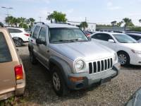 Used 2004 Jeep Liberty Sport for Sale in Clearwater near Tampa, FL