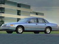 Used 1995 Ford Crown Victoria Base in Cheyenne, WY