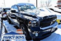 PRE-OWNED 2018 RAM 1500 EXPRESS 4WD