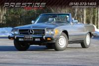 1983 Mercedes-Benz 380 Series 380SL