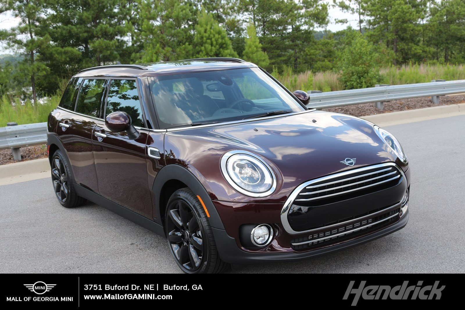 Photo 2019 MINI Clubman Cooper Clubman Iconic Wagon in Franklin, TN