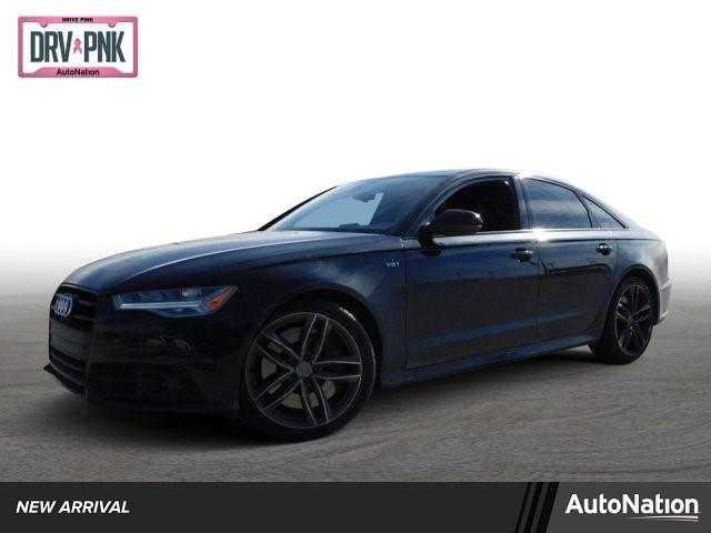 Photo 2016 Audi S6 Premium Plus