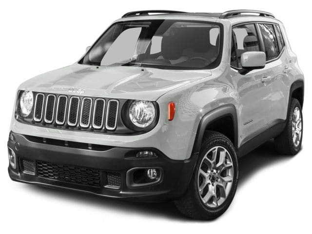 Photo Used 2015 Jeep Renegade Sport FWD in Brunswick, OH, near Cleveland